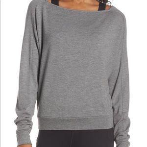 [NWT]Zella square one Pullover